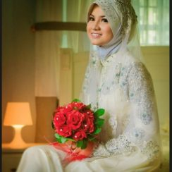 Hijab bridal ideas