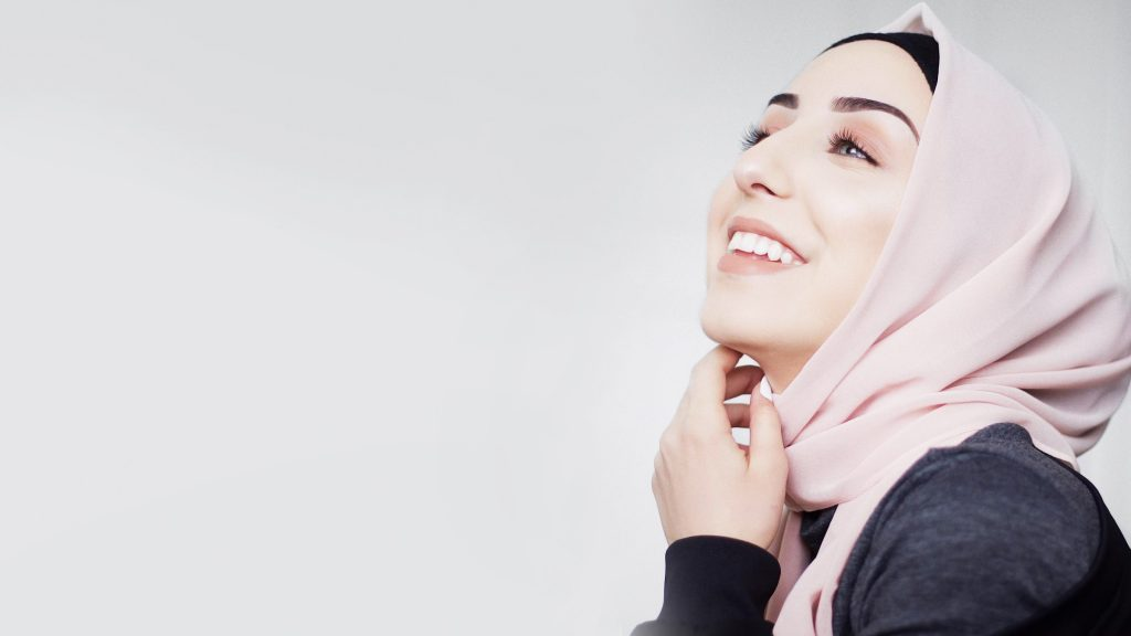Hijab Styles And Fashions Wallpapers Hd For Desktop And Phone - Hijabi Fashions-5496