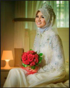 Hijab bridal ideas