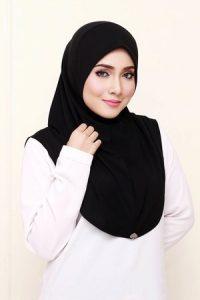 Al Amira Hijab Style