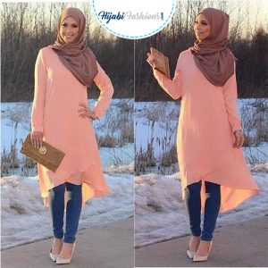 Diva Style Hijab