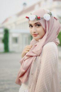 Dupatta Hijab