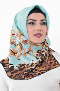 Esarp Hijab Style