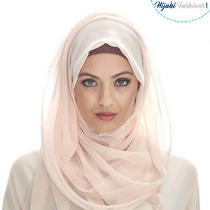 Formal Hijab for Wedding Guest