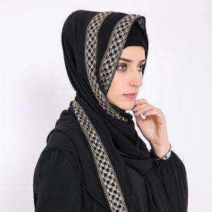 Head Scarf Style