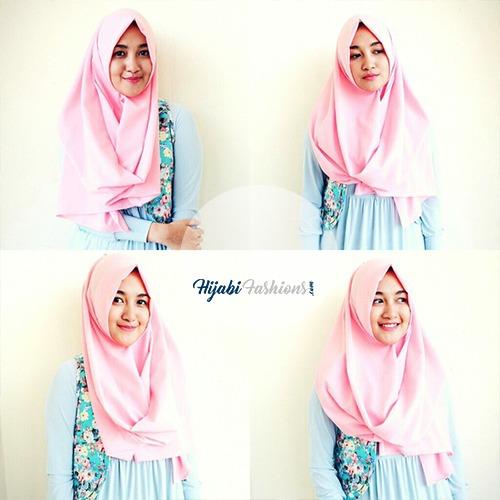 Kids Al Amira Hijab