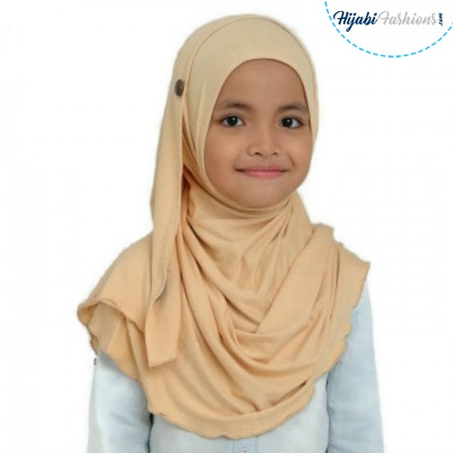 Kids Wrap Shawl Hijab