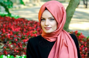 Turkish Hijab style and fashion