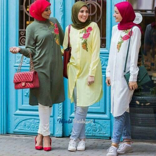 Nude color Hijab for Girls