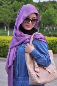 Shayla Hijab Style