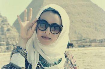 Sunglasses With Hijab
