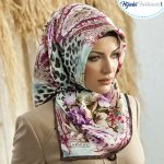 Turkish Hijab with Jackets