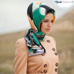 Turkish Hijab with Jackets
