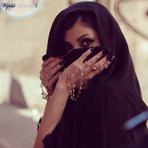 arabic hijab beauty