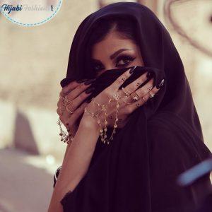 arabic hijab beauty