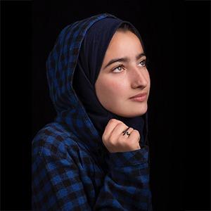 Sarah Fatima