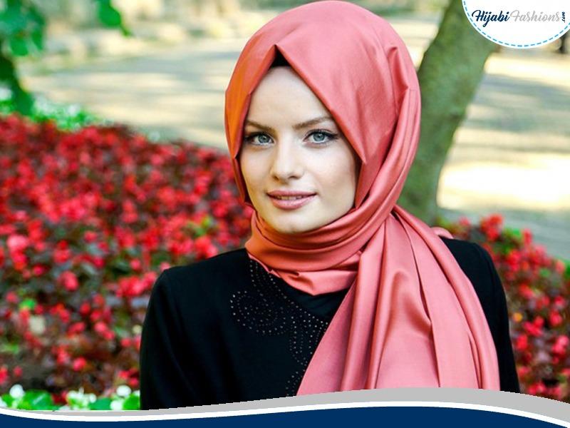Latest Turkish Hijab Style & Wearing Ideas – Hijabi Fashions