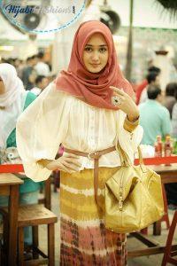 Colorfull and Creative Hijab