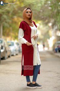 Egyptian Hijab With long Shirt