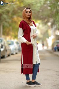 Egyptian Hijab With long Shirt