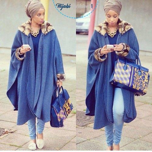 Turban Style Egyptian Hijab