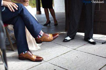 1920's Mens Shoes