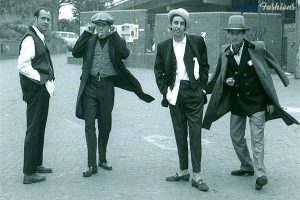 1940's Mens Suits
