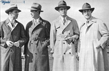 1940's Mens Zoot suits