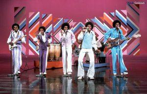 1970's Disco Look
