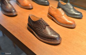 1970's Mens Shoes