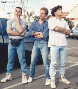 80's Casual Fashion