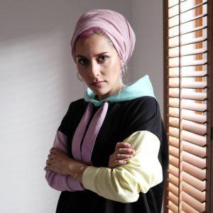 Dina Torkia