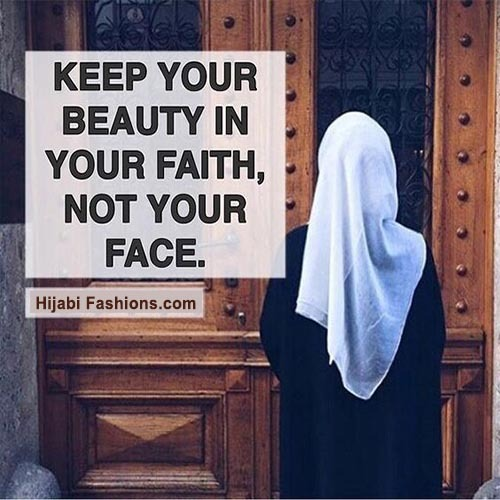 Beautiful Muslim Hijab Quotes And Sayings Hijabifashions