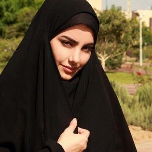 Iranian Hijab Style 2018