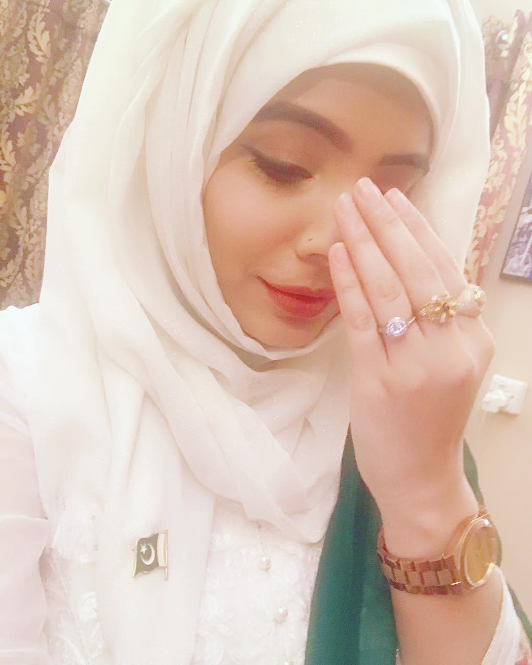 Pakistani Hijab Style fabiha sherazi (1)