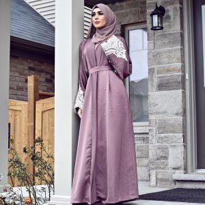 Pakistani Hijab Style